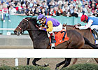 Spotsgone Tries to Repeat in Hanshin Cup
