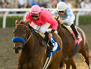 Milady, Railbird Highlight Hollywood Card