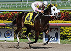 Star Harbour Could Shine in Mr. Prospector