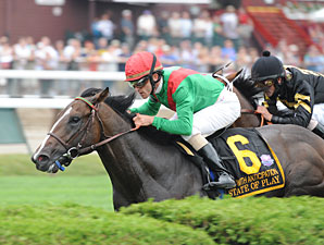 State of Play Heads Keeneland's Transylvania