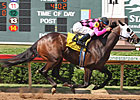 Storm Mesa Hoping For More in Iowa Oaks