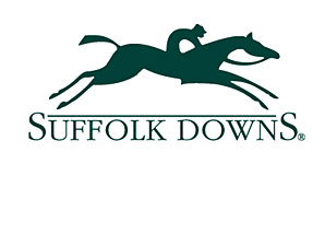Suffolk Downs Posts On-Track Gains