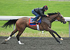 Summer Soiree Zips Six Furlongs at Keeneland