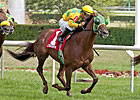 Block Back for More in Kentucky Turf Cup