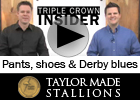 Triple Crown Insider - 03/30/2011 (Video)
