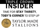 Triple Crown Insider - 03/02/2011