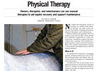 Trade Zone: Physical Therapy