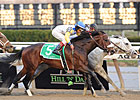 Tale of Ekati Wins Cigar Mile on DQ