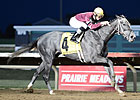 Tapajo Has Home Advantage in Iowa Oaks