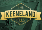 Keeneland Files: Slow Start? No Worries