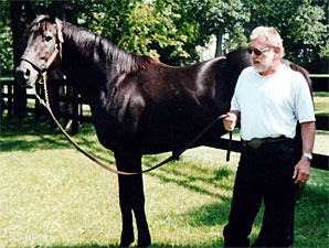 Bloodstock Agent Tommy Thompson Dies at 62