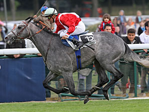 Tin Horse Surprises in French 2,000 Guineas