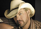 Toby Keith Brings New Sherriff to Town