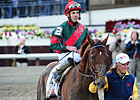 Toby's Corner Looks to Rebound at Parx