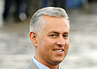 Pletcher Begins Serving Suspension