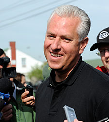 Suddenly, Pletcher's Hand Isn't All Aces
