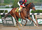 Tonalist Breezes as Travers Showdown Looms