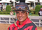 New Jersey Jockey Antonio Vega Dies