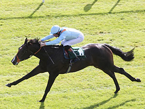 Toormore Dominates in National Stakes Win