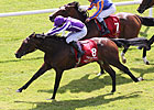 Clean Sweep for O'Brien In Irish Derby