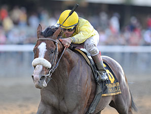 Union Rags Has Seabiscuit-Like Story
