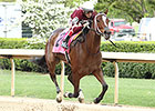 Untapable Coasts Clear in Apple Blossom Win