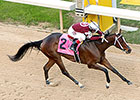 GI Winners Untapable, Lea Work in Kentucky