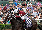 Untapable Heads Asmussen Workers at Oaklawn