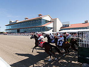Churchill to Make Fair Grounds Improvements