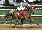 No Stopping Untapable in Pocahontas Victory