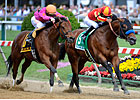 Ventana Survives Maryland Sprint Handicap