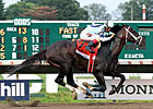 Verrazano Dazzles With Easy Haskell Victory