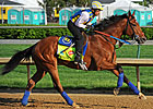 Kentucky Derby: Rudy Rodriguez on Vyjack