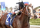 Will Take Charge Heads Alysheba