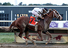 Will Take Charge Wins Pennsylvania Derby