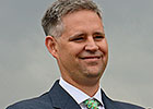 Churchill Downs Inc. Names Carstanjen CEO