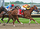 Winning Image Steals My Juliet Stakes