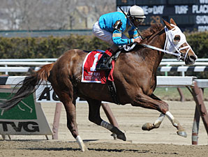 NYRA Moves Ruffian from April to May 11