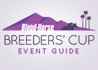 Breeders' Cup Event Guide