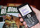 Blood-Horse Launches Mobile News Site