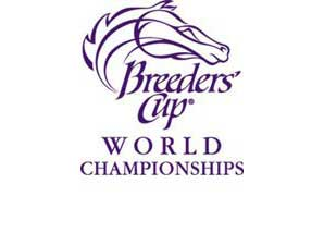 Breeders' Cup Recommendations on Table