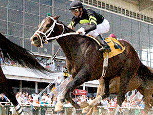 Wide-Open MD Sprint Handicap Draws Seven