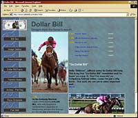 Steve Haskin's Derby Report: A Shining, Crisp Dollar Bill