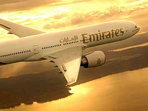 Emirates Airline Has Revised BC Deal