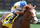 Shackleford to Miss Forego