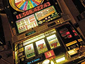 Maryland Voters Approve Slot Machines
