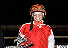 Hemmings Wins Jockey Challenge
