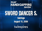 THS: Sword Dancer Invitational (Video)